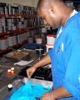 GL ink manufacturing in Durban